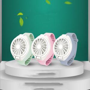 Montre ventilateur portable Rotatif petit ventilateur d'été Petit électroménager Creative climatisation ventilateur Mini Lazy cadeaux pour enfants YP919