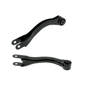 New 2Pcs SUBARU OEM 14-15 Forester Rear-Trailing Control Arm 20250FJ001