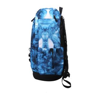Best-selling brand men and women fashion sports shoulder bag student school bag outdoor travel backpack street hip-hop basketball bag