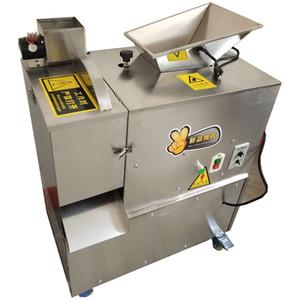 Kommerzielle vollautomatische Klein Dough Making Machine Dough Splitter Gewerbe Vollautomatische Klein gedämpftes Brot Formmaschine