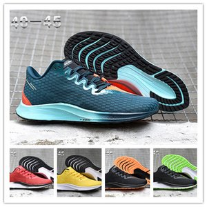 Zoom rival fly 2 running shoes designer men's sports shoes best quality women's Kanye Pegasus 2.0 men's outdoor sports casual shoes