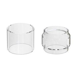 Substituição Fit tubo pirex de vidro para Vapefly Galaxies MTL RTA 3 ml de capacidade 5ml Atomizador Vape vaporizador