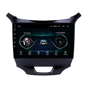 9 inch android 9.0 GPS Car radio for 2015-2018 chevy Chevrolet Cruze HD Touchscreen navigation stereo with AUX Bluetooth OBD2 SWC
