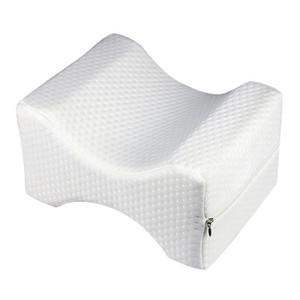 Memory Foam Knee Relief Body Sleeping Cushion Gamba Maternità Shaping Pillow Sleep Support Aid C19041701