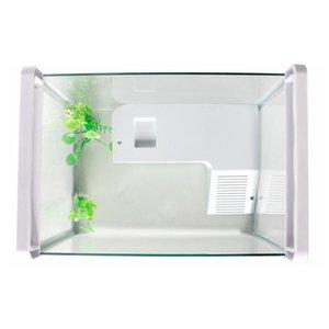 Черепаха Лягушка Floating Island Aquatic Pet Reptile Supplies аквариум Украшение черепахи Пристань Reptile Habitat-25