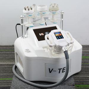 5 em 1 multi-funcionais Velashape Celulite máquina de peso emagrecimento máquinas a laser máquina de vácuo de elevação Velashape Pele de cavitação