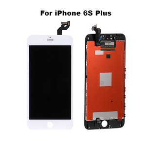 Экран LCD для iPhone 6s 7 8 Plus HD Display Screen Assembly Digitizer с заменой 3D Touch с пакетом opp