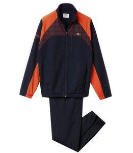 &#76ACOSTE2 jacket suit fashion running sportswear Medusa men's sports suit letter printing clothing tracksuit sportsJacket sports