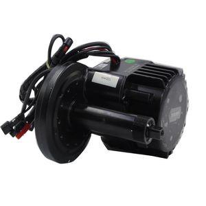 BBS02B BBSHD 48V 500W 750W 1000W Центральный привод Двигатель BB 68 мм 100 мм 120 мм Размер 8fun Ebike Mid приводного мотора с дисплеем C968 850C