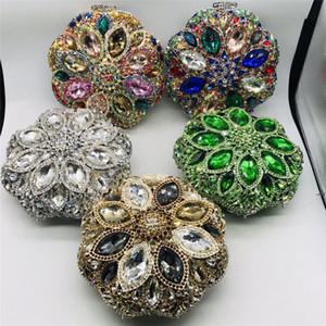 Latest Design Luxury Handbags Women Bags Designer High Quality Elegant Women Evening Bags Wedding Party Purses and Handbags