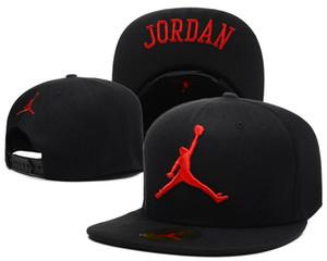 Хорошая распродажа Майкл Баскетбол SnapBack Hat 23 цвета дорожные регулируемые баскетбольные кепки Snapback мужчины женщины кость Snapbacks бейсболка шляпа