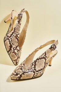 Bambi Beige Women 'S Shoes H0639122407