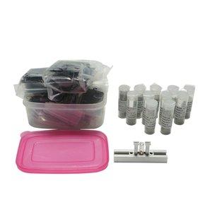 810pcs calor direto BGA Stencil Kit com Reballing e bolas completos 11pcs soldas para Chip Rework Reparação de solda