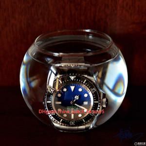 Assista a ligação de pagamento à prova d'água. Para encomendar relógios adicionados processamento impermeável, fortalecer os relógios nadando a função de mergulho