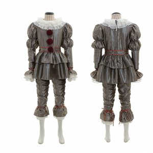 halloween costumes de clown vêtements jeu de rôles vêtements de performance scène de fête des femmes et des hommes différents vêtements de cosplay Livraison gratuite