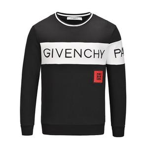 20S Luxusmode-Sweatshirt Sportswear Herren Designer Langarm-Shirt für Männer und Frauen Marke Sweatshirts GIV Langarm-Pullover