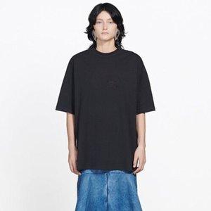 고품질 t 셔츠 남성 패션 의류 짧은 소매 여성 펑크 힙합 티 인쇄 문자 여름 스케이트 보드 남여 캐주얼 티 S-2XL 꼭대기에 오른다