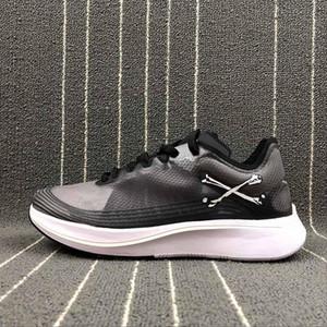 New Zoom Fly SP Marathon tênis de corrida disfarçado seja verdadeiro sapatos da moda desportivas de homens Mulheres Leve Designer Sapatilhas Sapatos casuais
