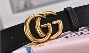 Novo designer Belt Moda Mulheres Cintos de couro genuíno Marca Belt Correias Feminino Cintura Buckles fantasia do vintage para Jeans