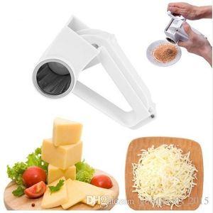 Cheese Nuts Slicer Graters Stainless Steel Ginge Crusher Garlic Hand Press Garlic Slicer Masher Kitchen Tools c456