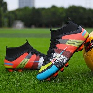 Çocuk Yetişkin Futbol Ayakkabıları Spor,