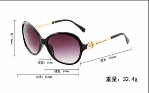 893 ensemble complet de métal circulaire lunettes de soleil miroir miroir en verre paillettes d'or de lunettes designer hommes hommes lunettes de soleil de neutres circulaires