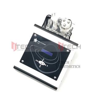 Cilt Sıkma için RF3.0 kırışıklık giderme makinesi Ev kullanımı Cilt Bakımı Çok Kutuplu RF Radyo Frekansı Güzellik Makinesi