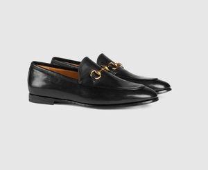Venda Por Atacado sapatas de vestido homem clássico horsebit sapatos negócio mulher define pé em sapatos casuais loafers