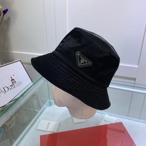 Дизайнерская Летняя Складная Шляпа Ведро Сплошной Цвет Рыбацкая Шляпа Мода Дикая Солнцезащитная Крышка На Открытом Воздухе Шляпы Шапки Корейский Стиль Новое Прибытие