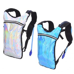 1L Water Bag Backpack Outdoor Water Bladder Hydration Pack Bag Backpack Cycling Hiking Camping Drinking Water Backpack Bag