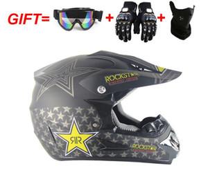 Casque moto moto professionnel équipement de protection casques de vélo de descente casque cross chapeau de sécurité