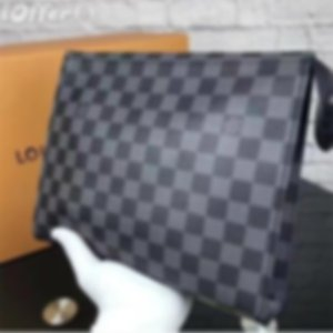 2020 Fashion Style Men Classic Clutch Handbag Women Houlder Wallet Men's Hand Grab Handbags Women's Crossbody Bag
