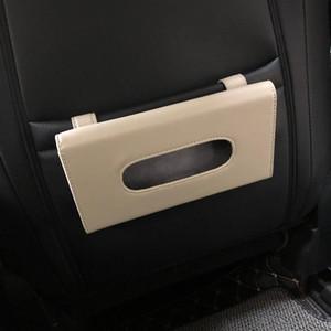 Car-Styling Tissue Boxes Case for Saturn Astra Aura Ion Outlook Vue Grandland X Vivaro Meriva Cascada