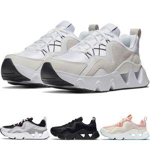 New Ryz 365 Mens Lifestyle Running Shoes Black White Women Sneakers alta elasticidade Outdoor Sports Shoes BQ4153-004 BQ4153-600 BQ4153-100