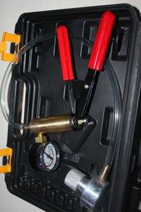 новый типа дизель форсунок Common Rail клапан собрать утечки испытательных инструментов из радиомаяка машины