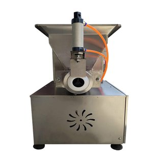 Most popular commercial automatic stainless steel dough divider rounder pizza dough cutting machine pizza dough machine