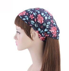 Расширьте шарфы Motion Color Mix Spandex Trellis Популярные Hair Band Bandanas Дамы Весна И Осень Горячие Sale3 8ga E1
