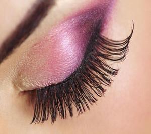 Marka Moda Kirpik Vaka Yanlış Eyelashes El Yapımı Doğal Uzun Kalın Güzel Makyaj Kirpik Sahte Göz Kirpik uzantıları 027 Fabrika Fiyatı