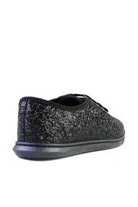 Bambi Noir Sequin Women « s Casual Shoes G0487400153