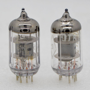 10шт Новый Ламповый 6M 1n-EB 6J1 Tube Замена 5654 6AK5 EF95 Tube, Усилитель мощности Аксессуары Специальные Оптовая
