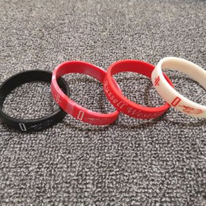 Professional basketball players in the United States sports bracelet can not adjust fan supplies sports fashion items Westbrook four suits