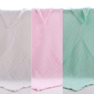 1IrAr Six layers of washed gauze quilt children's blanket class A detection baby's Blanket bath towel bubble gauze thickened children's quil