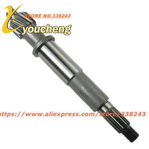 Belt Shaft CF250 CH250 CN250 ATV 172MMM Driven Shaft Water Cooled Transmitted Drive Engine Parts Reform CDZ-CF250
