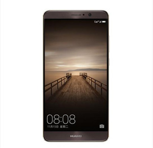 Оригинальный Huawei Mate 9 4G LTE сотовый телефон 6GB RAM 128GB ROM Kirin 960 Octa Core Android 5.9 inch 20.0 MP NFC Fingerprint ID Smart Mobile Phone