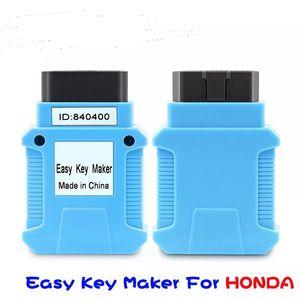 혼다 혼다 키 프로그래머 등록 EasyKeymaker으로 OBDII 키 등록 도구를위한 새로운 Diagauto 쉬운 키 메이커 / 아큐라에 대한