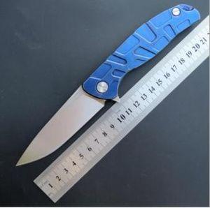 eafengrow EF95 D2 lama G10 tattica di caccia piegante della lama della multi degli attrezzi di sopravvivenza della tasca di natale coltello regalo
