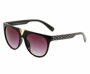 2020 polarizzati occhiali da sole femminili occhiali quadrati maschio 400 resina protettiva vetri 5 colori