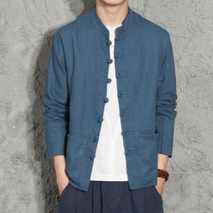 Традиционная китайская одежда для мужчин Китайская традиционная мужская одежда KUNGFU Oriental Mens TA210