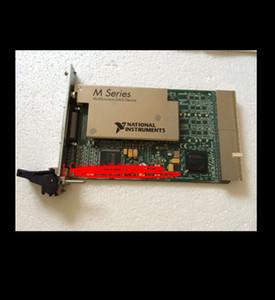 100% Probado obra perfecta para NI PXI-6280 de NI PXI-6070
