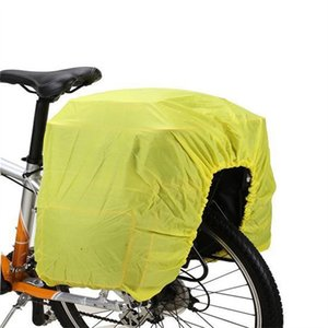Mochila impermeable cubierta de la lluvia, a prueba de polvo cubierta para Mochila, la cubierta impermeable al aire libre acampa yendo de excursión Bolsa Raincover